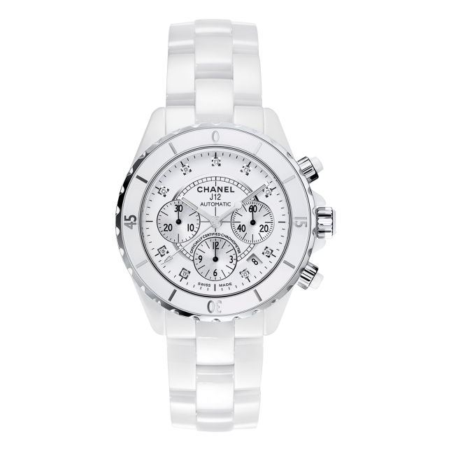 Chanel J12 Chronograph H2009