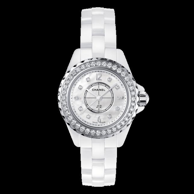 Chanel J12 H2572