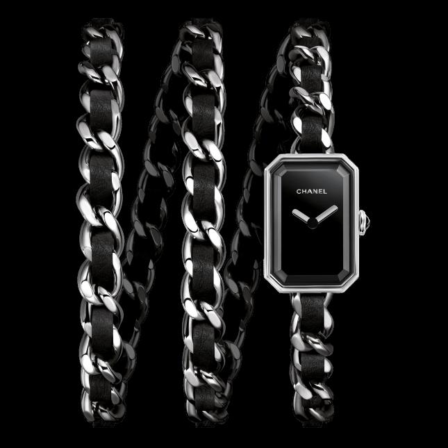 Chanel Première Rock