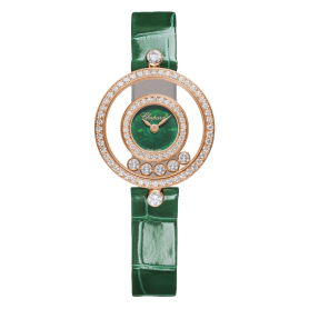 Chopard Happy Diamonds Icons 203957-5209