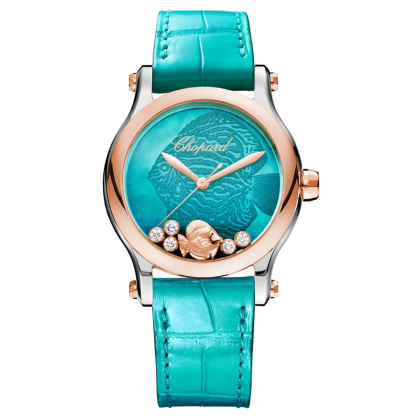 Chopard Happy Fish 278578-6001