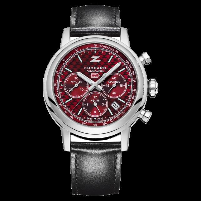 Chopard Mille Miglia Classic Chronograph Zagato 100th Anniversary