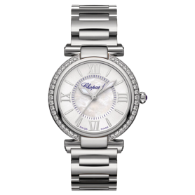 Chopard Imperiale Stainless Steel