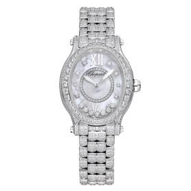 Chopard Happy Sport Oval
