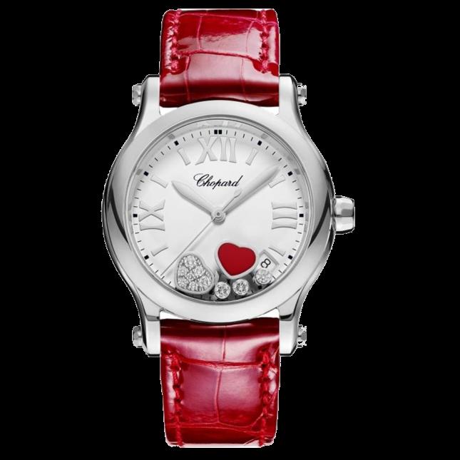 Chopard Happy Hearts 278582-3005
