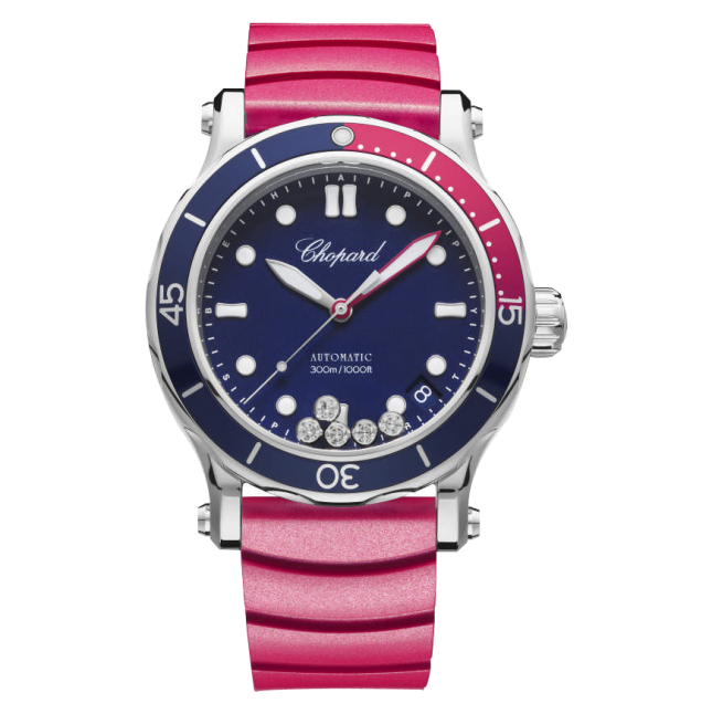 Chopard Happy Ocean 278587-3002