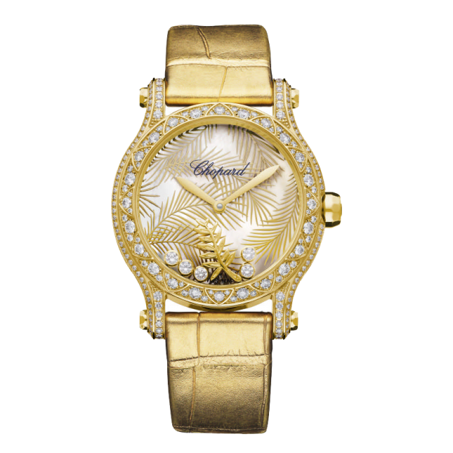 Chopard Happy Palm