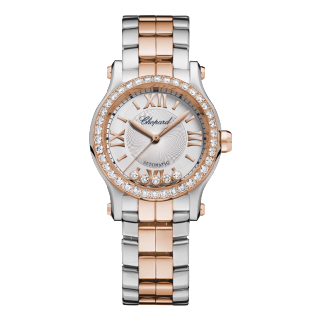 Chopard Happy Sport 278573-6016