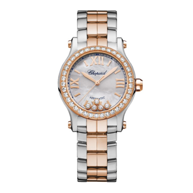 Chopard Happy Sport 278573-6021