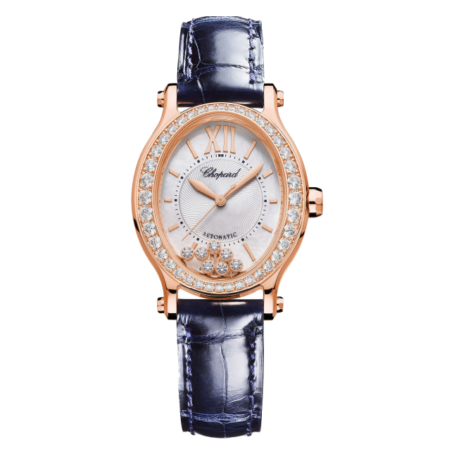 Chopard Happy Sport Oval 275362-5002