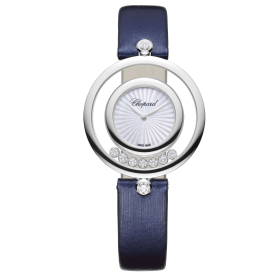 Chopard happy diamonds icons 32mm