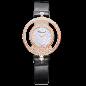 Chopard happy diamonds icons 32mm