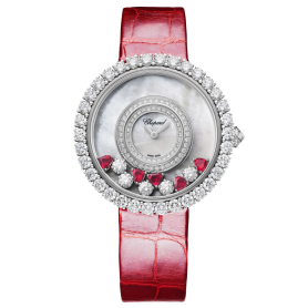 Chopard Happy Diamonds Joaillerie 38mm
