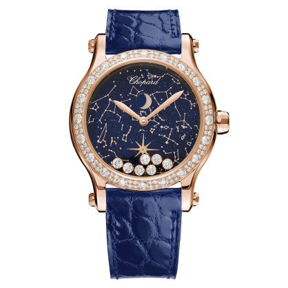Chopard Happy Moon novelty 274894-5001