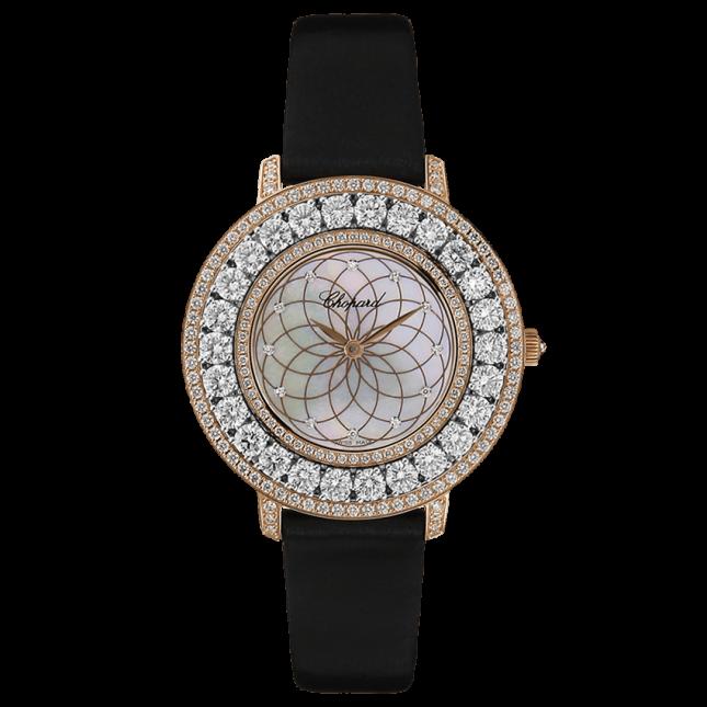 Chopard L'Heure Du Diamant Round 36mm 139423-9002