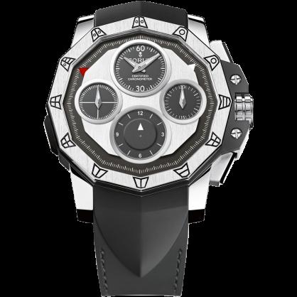 Corum Admirals Cup Seafender 987.980.04-0061.AN04 48mm