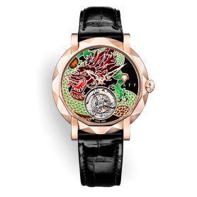 Graff Métiers d'Art Dragon MGU43PGJPDR2
