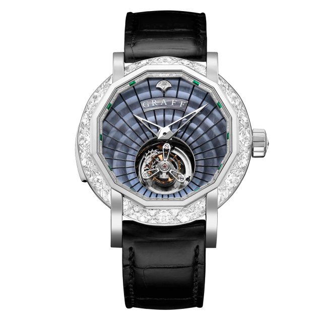 Graff Minute Repeater