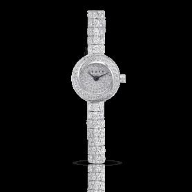 Graff Spiral Jewellery Timepiece GSP19WGDDDD