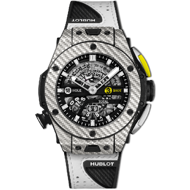 Hublot Big Bang Unico Golf 45mm