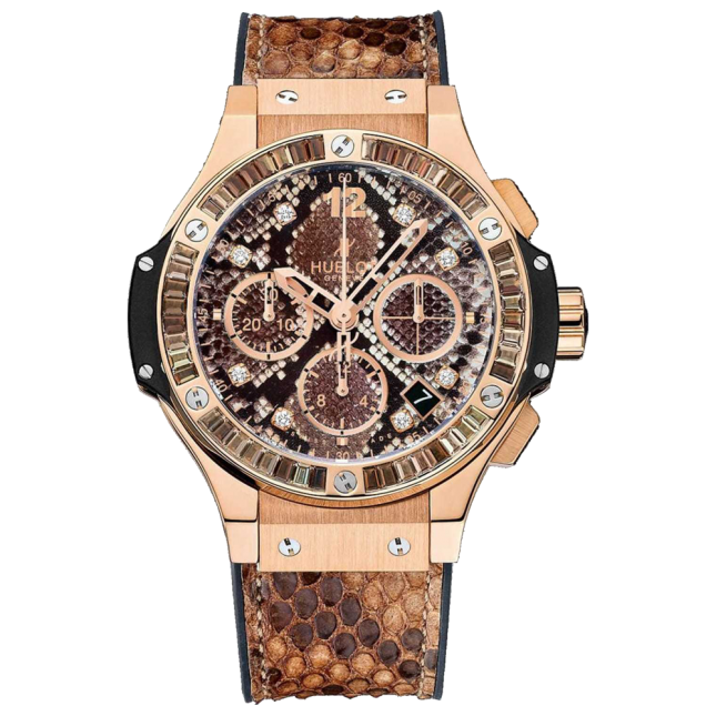 Hublot Big Bang Boa Bang 41mm