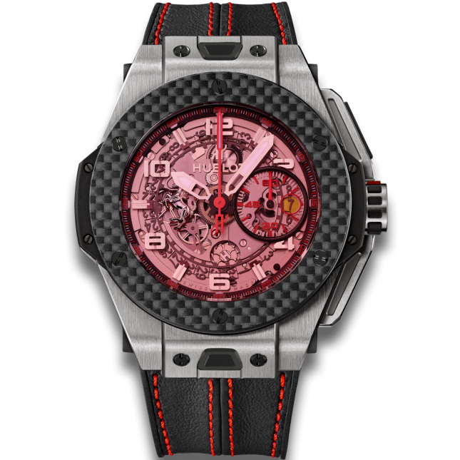 Hublot Big Bang Unico Ferrari 45mm