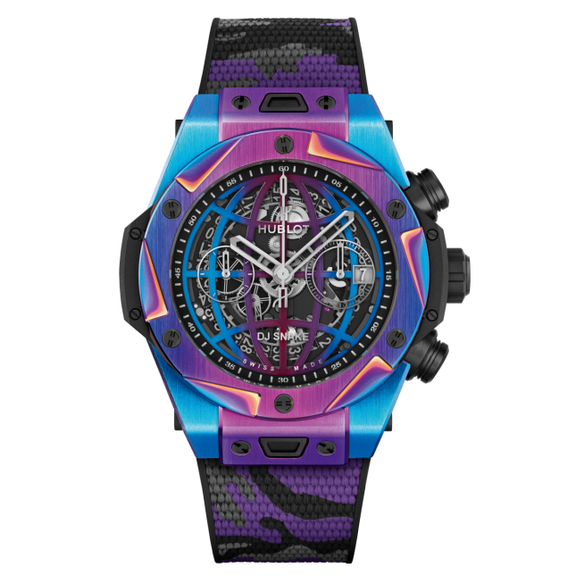 Hublot Big Bang DJ Snake 45mm