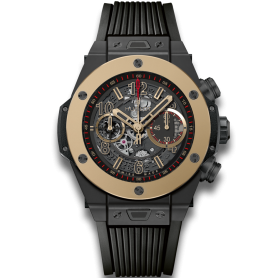 Hublot Big Bang Unico Magic Gold 45mm