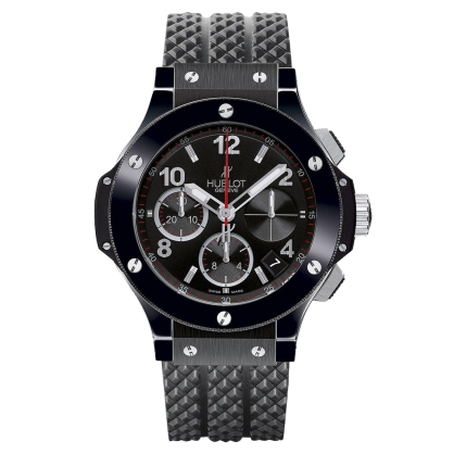 Hublot Big Bang Black Magic Ceramic 41mm