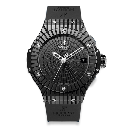 Hublot Big Bang Caviar Black 41mm