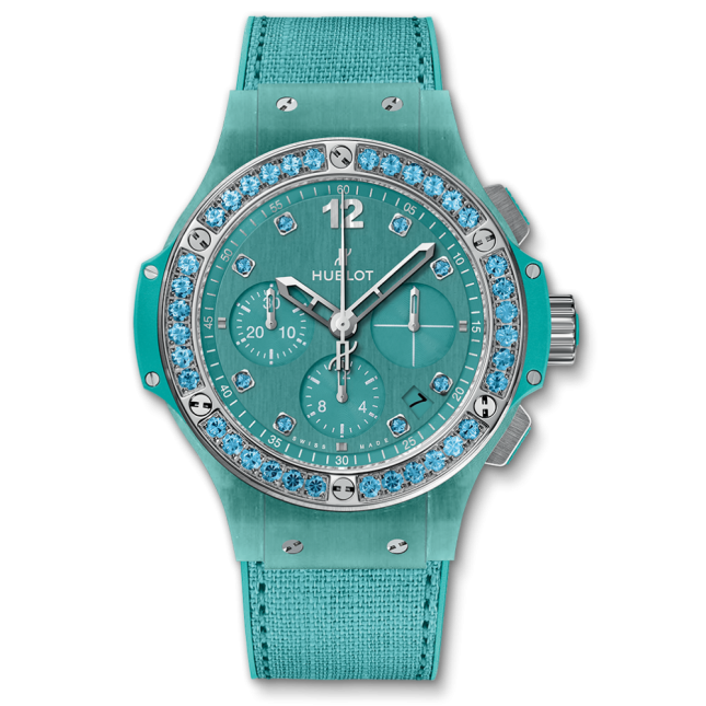 Hublot Big Bang Linen 41mm