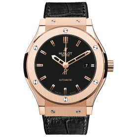 Hublot Classic Fusion King Gold 42mm