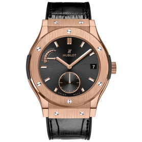 Hublot Classic Fusion King Gold 8 Days 45mm