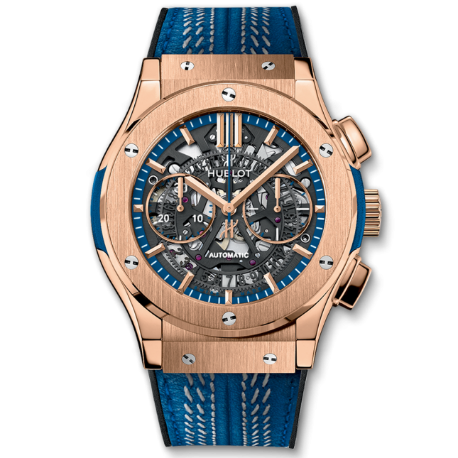 Hublot Classic Fusion King Gold Icc 45mm