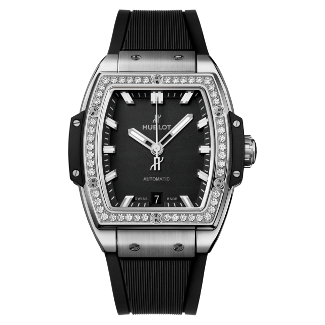 Hublot Spirit Of Big Bang Titanium Diamonds 39mm
