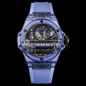 Hublot Big Bang MP-11 Power Reserve 14 Days Blue Sapphire