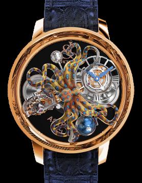 Jacob & Co Astronomia Octopus