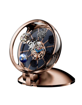 Jacob & Co Astronomia Tableclock