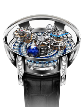 Jacob & Co ASTRONOMIA TOURBILLON BAGUETTE