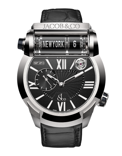 Jacob & Co Epic SF24