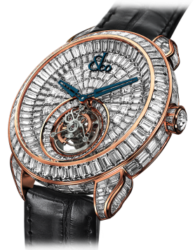 Jacob & Co PALATIAL OPERA FLYING TOURBILLON