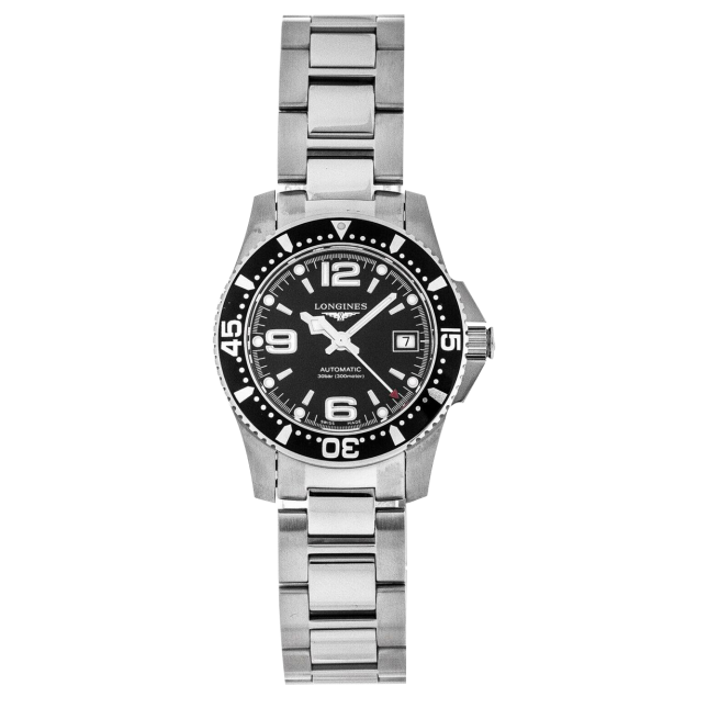 Longines HydroConquest Automatic Ladies L32844566