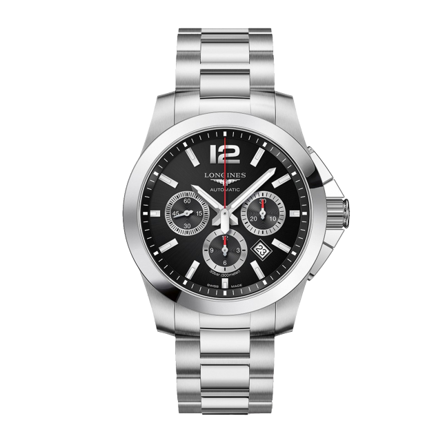Longines Conquest Chronograph L38014566