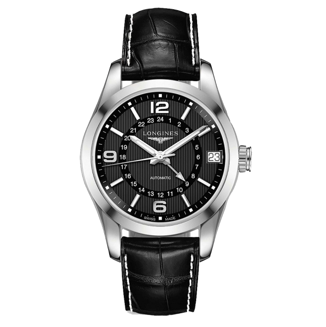 Longines Conquest Classic GMT L27994565