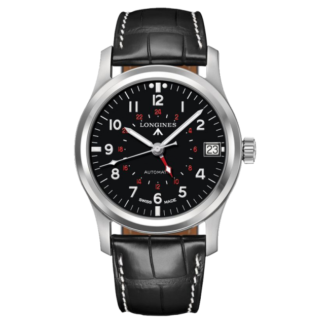 Longines Heritage GMT Special Edition L28314530