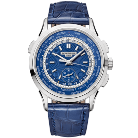 Patek Philippe Complications 5930G-010