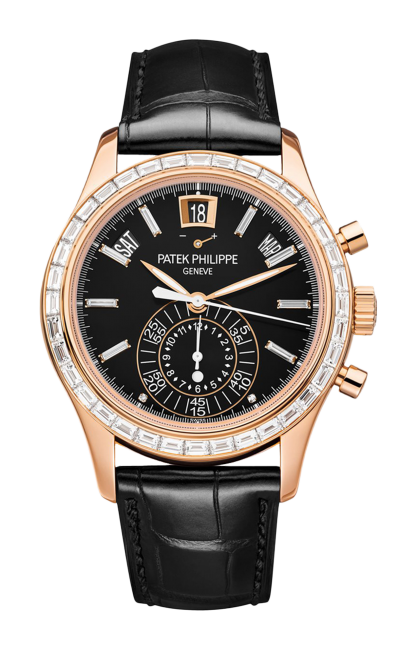 Patek Philippe Complications 5961R-010