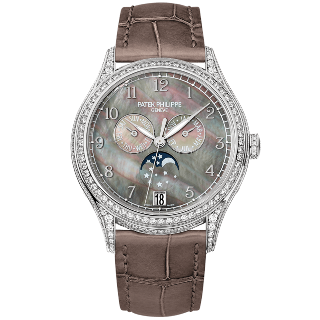 Patek Philippe Complications 5948G-001