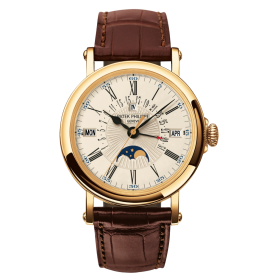 Patek Philippe Grand Complications 5159J-001