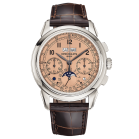 Patek Philippe Grand Complications 5270P-001